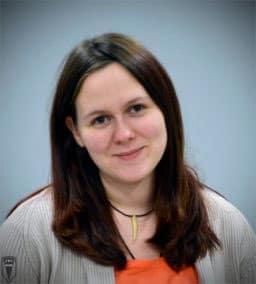 Johanna Stavaas